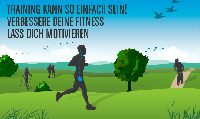 App of the day - Runtastic Pro kostenlos sichern